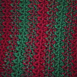 Crochet Argyle Pattern | All For Crochet