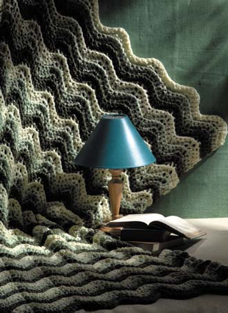Crochet Afghan Patterns With Q Hook : AFGHAN AFGHAN CROCHET HOOK PATTERN USING Crochet Patterns
