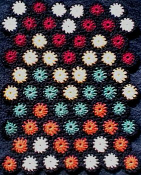 Crochet Yoyo Patterns : Pics Photos - Yoyo 297x300 Love Crochet Afghans