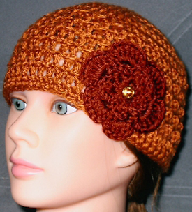 CROCHET FREE HAT PATTERN WOMENS