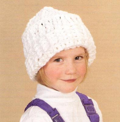 Amy's Crochet Creative Creations: Crochet Ladybug Hat