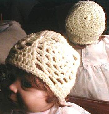 CROCHET HAT SPORT WEIGHT ? Only New Crochet Patterns