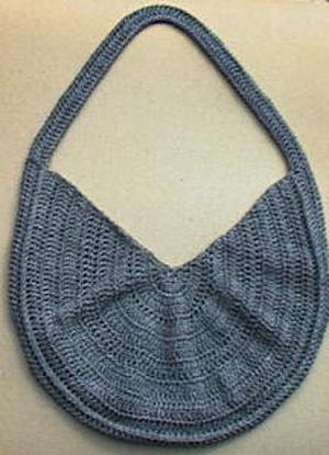 Free Crochet Pattern: Lion® Cotton Flower Coin Purse