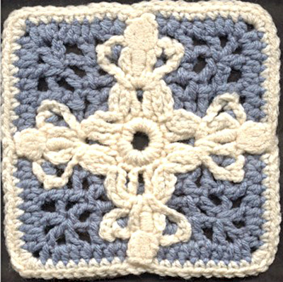 Free Crochet Angel Square Patterns : Math Pattern Games - My Patterns