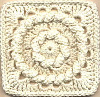 4 CROCHET GRANNY PATTERN SQUARE « CROCHET FREE PATTERNS