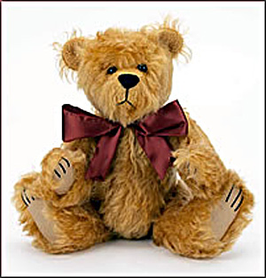 Teddy Bears of the Month Cross Stitch Patterns for Sale at