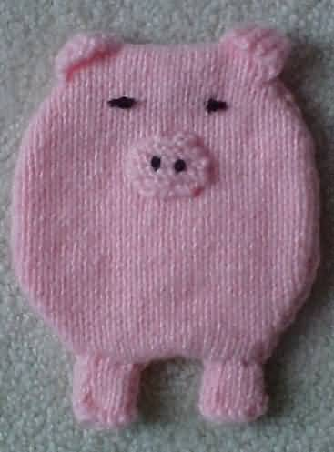 George Pig Knitting Pattern Jumper : FREE PEPPA PIG TOY KNITTING PATTERN   KNITTING PATTERN